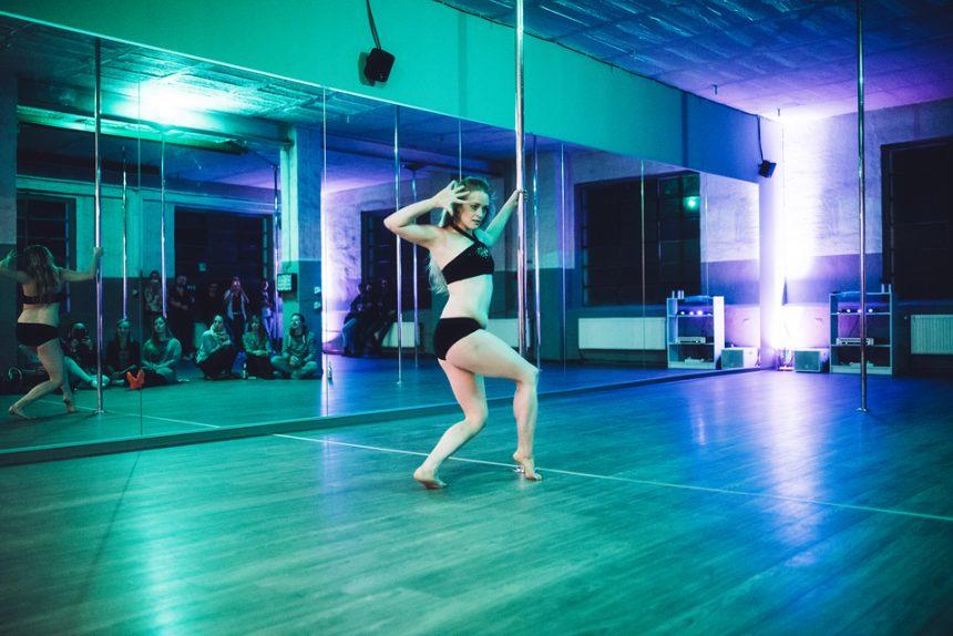 Tanz Beginner