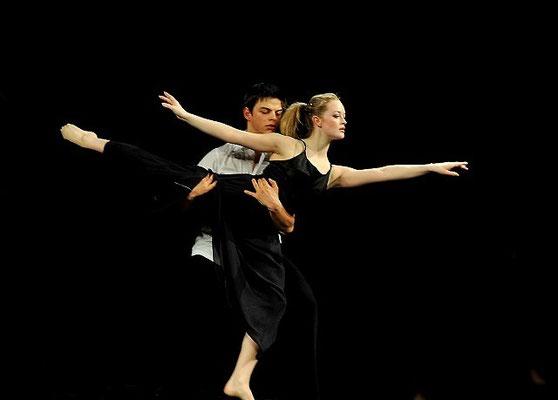 Tanz-Basic 6 Wochen Kurs mit Mandy-Marie Mahrenholz