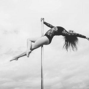 Contemporary Pole Workshop mit Mandy-Marie Mahrenholz