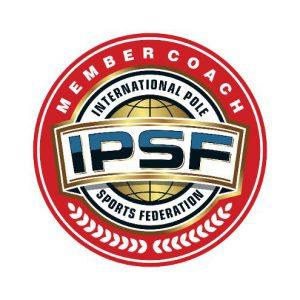 Caroline Lange ist IPSF zertifizierter Coach